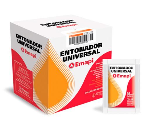 ENTONADOR