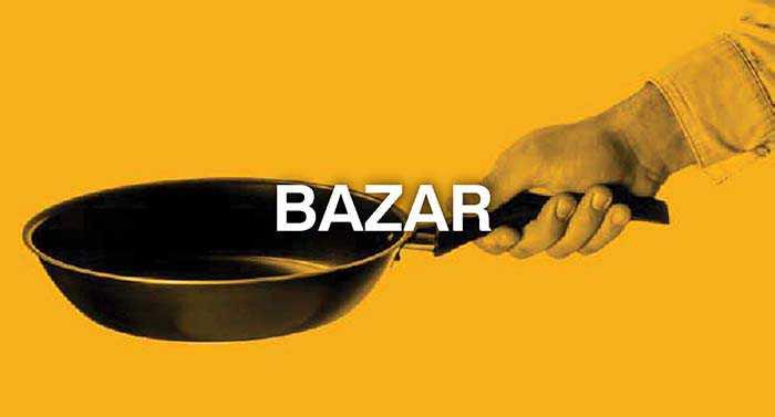 HOGAR Y BAZAR
