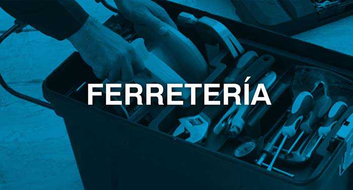 FERRETERIA