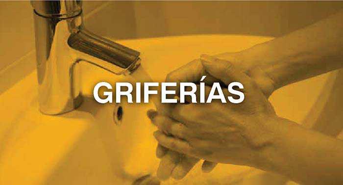GRIFERIAS